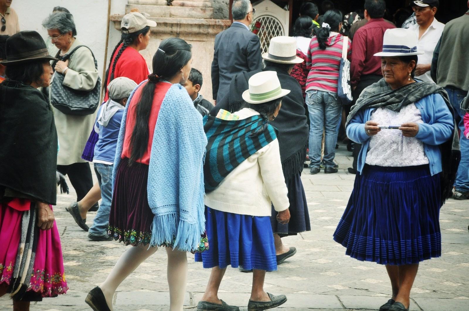 Andins à Cuenca Cuenca