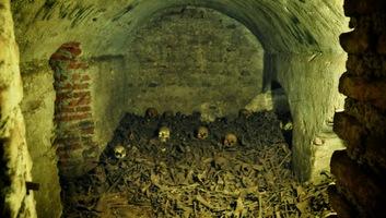 Les catacombes san francisco lima