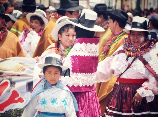 Culture andine, Cusco