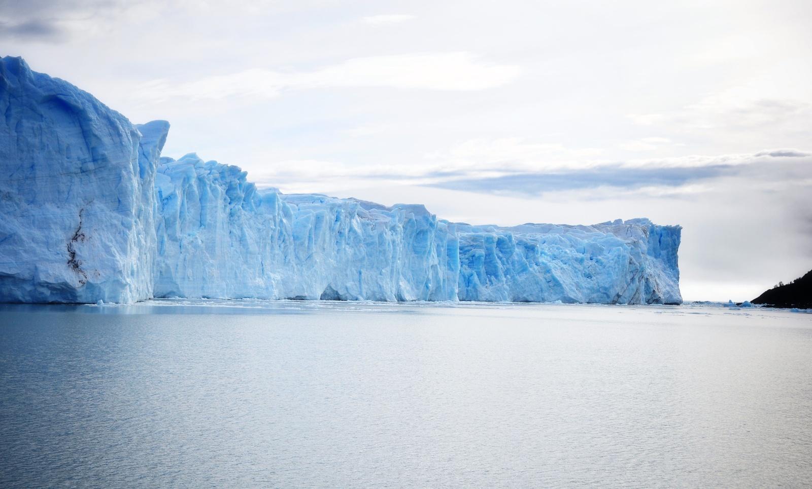 Glacier géant du Perito Moreno Perito Moreno