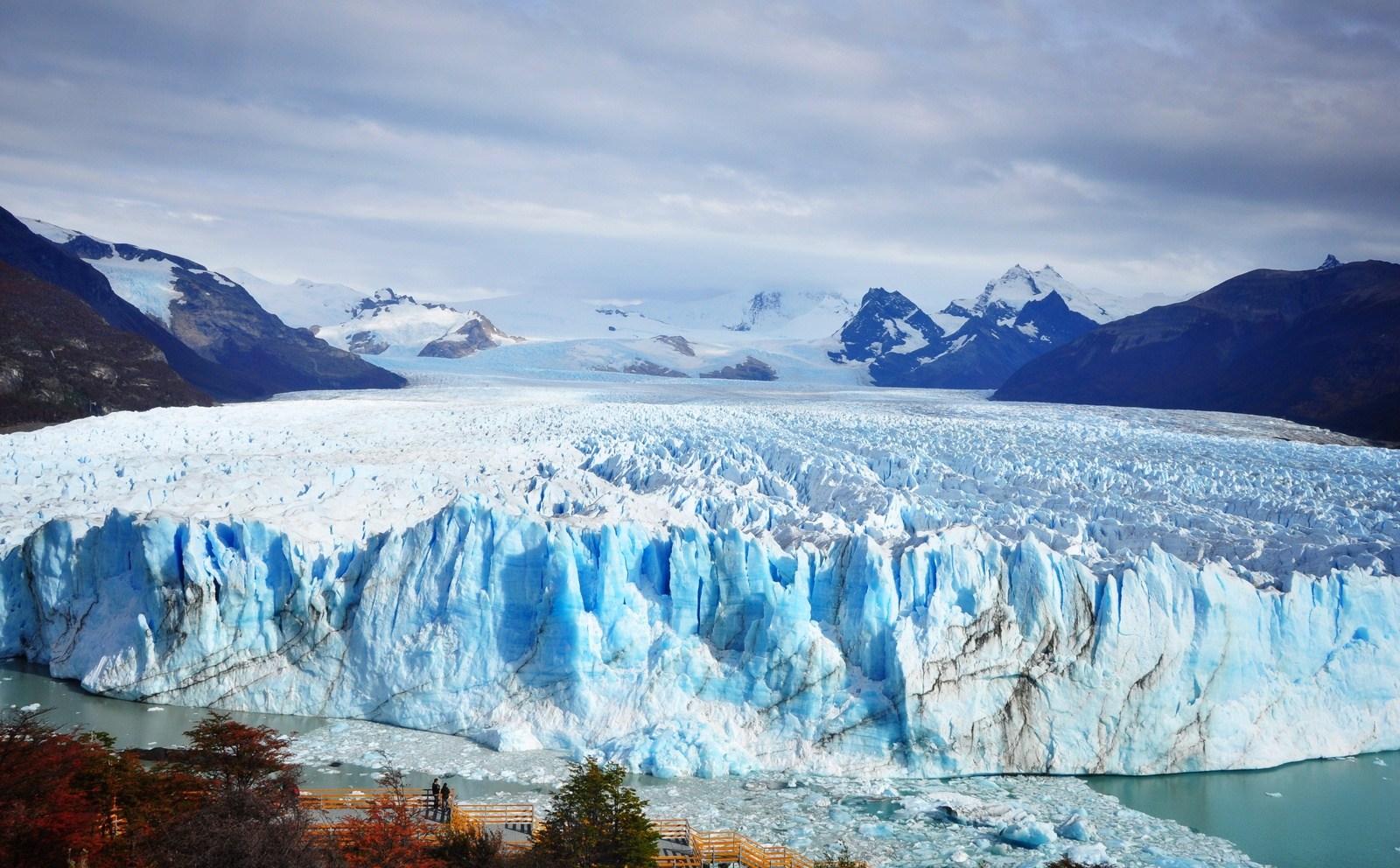 Impressionnant Perito Moreno Perito Moreno