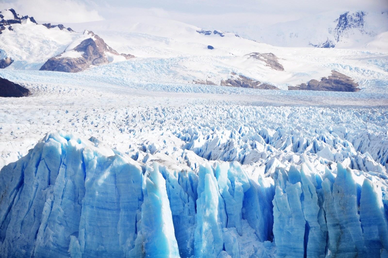 Glacier Perito Moreno, El Calafate Perito Moreno