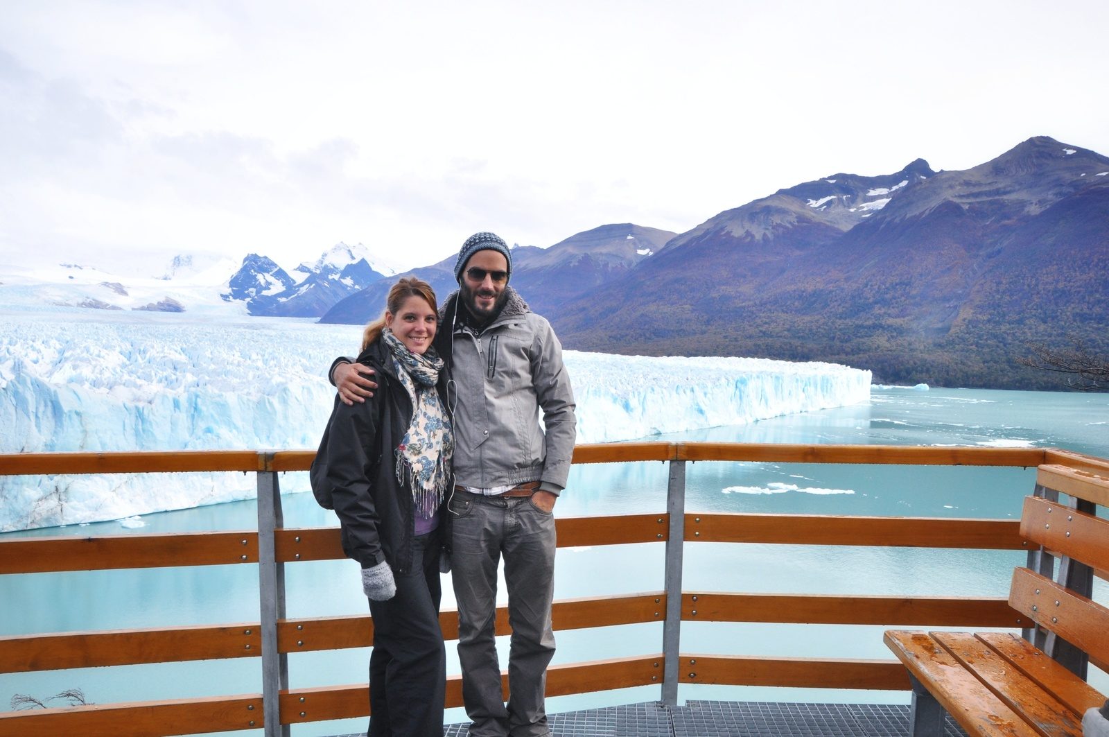 Together Perito Moreno