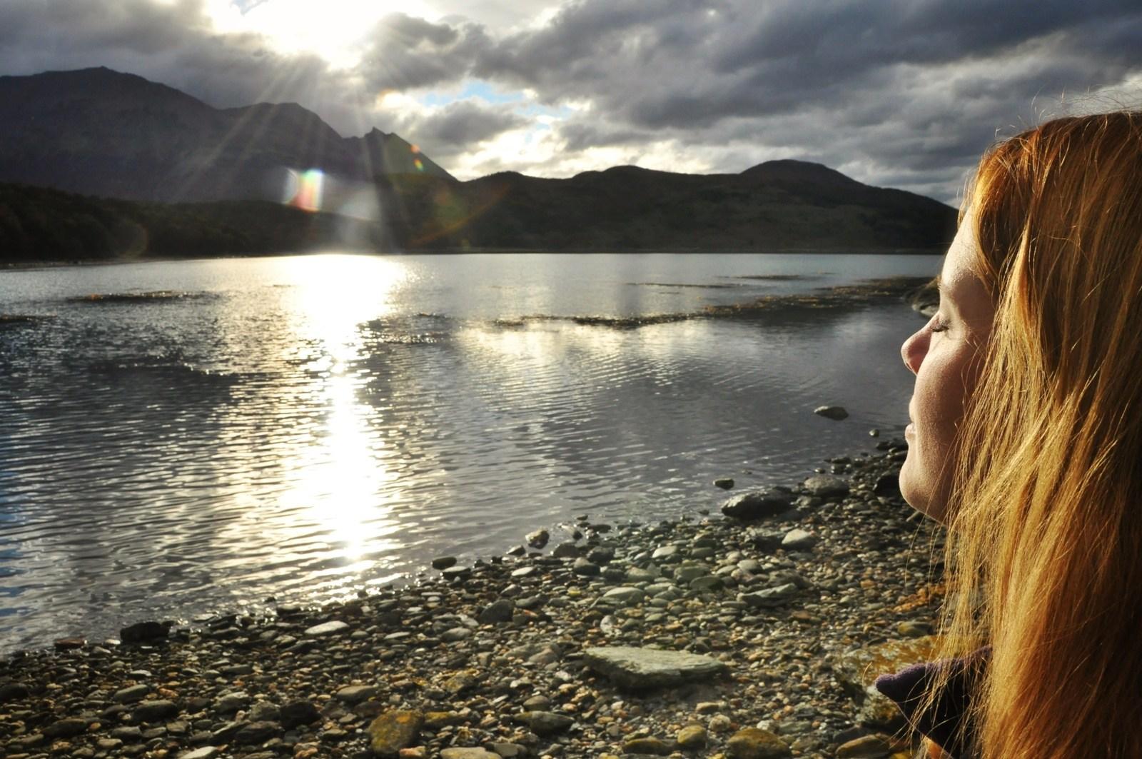 Ushuaia, Argentine Parc Tierra del Fuego