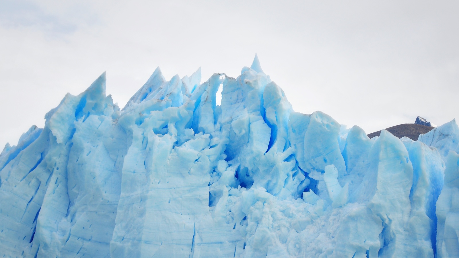 Glacier bleu, Perito Moreno Perito Moreno