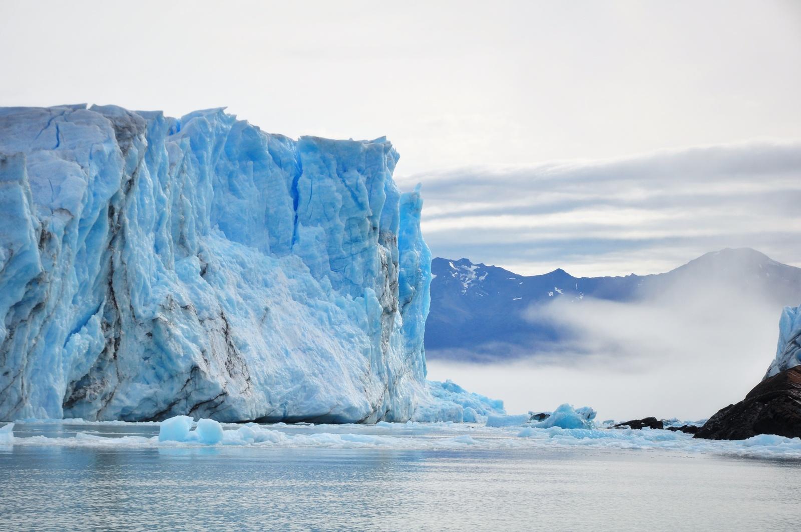 Glacier Perito Moreno Perito Moreno