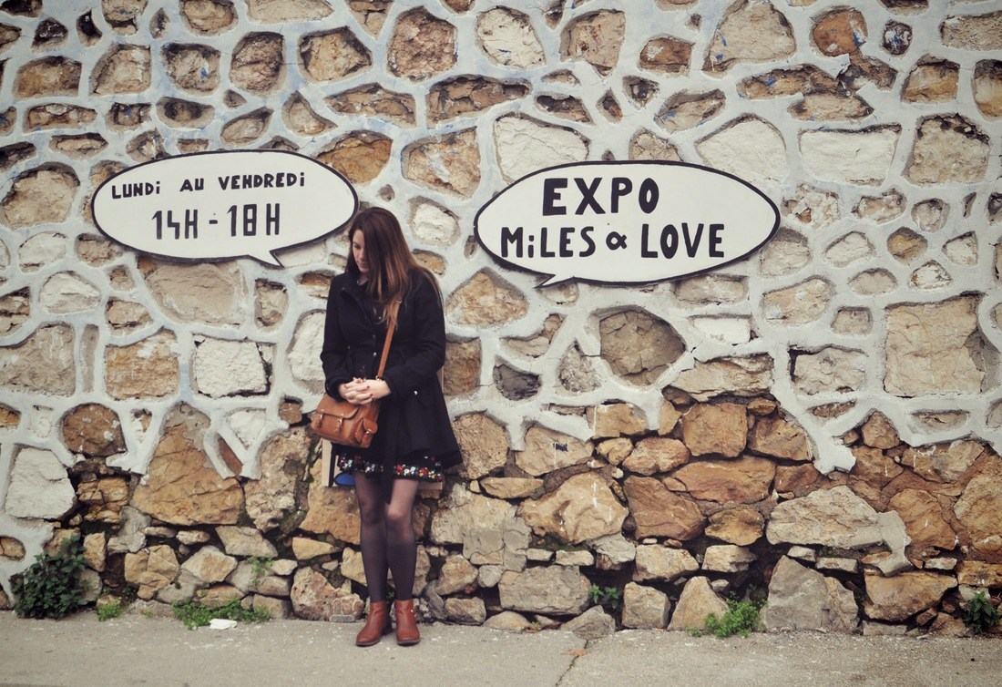 Exposition Miles & Love