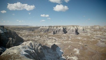 Paysages d arizona