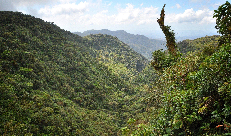 Monte Rio Ca >> Les plus beaux paysages du Costa Rica en photos