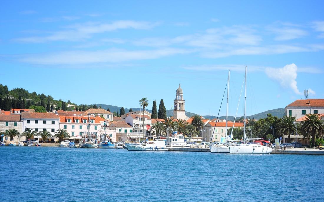 Nos photos en croatie page 3 for Porte vue 60 pages