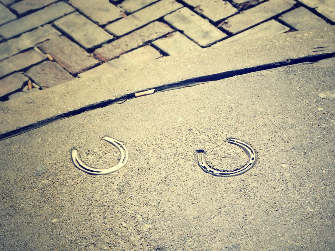 Horseshoes, dans les rues de Fort Worth
