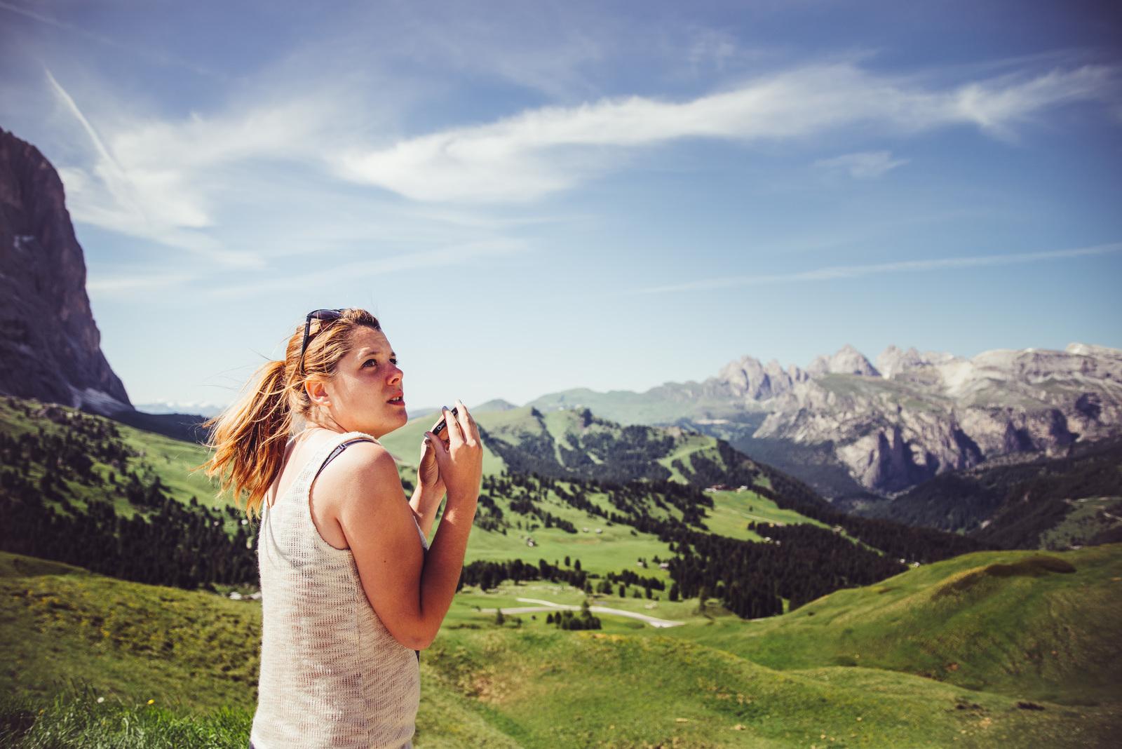 Froid Dolomites