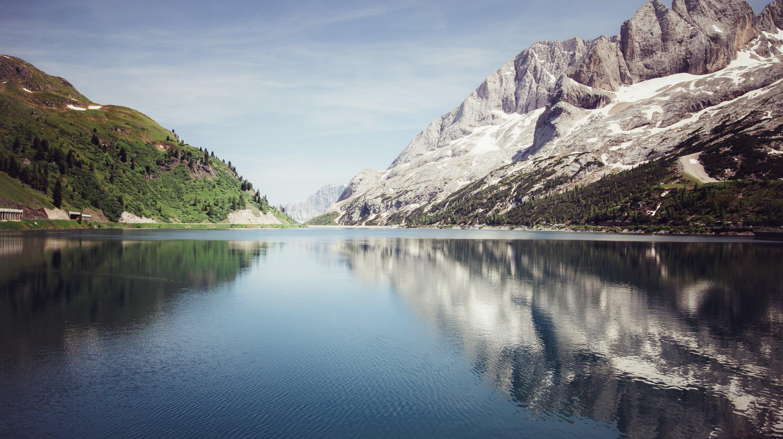 Visite Des Dolomites En Italie Entre Montagnes Et Vallees