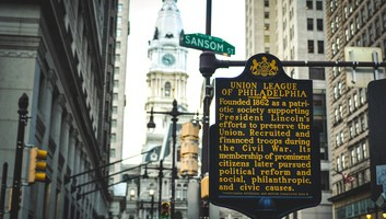 Philadelphia union league