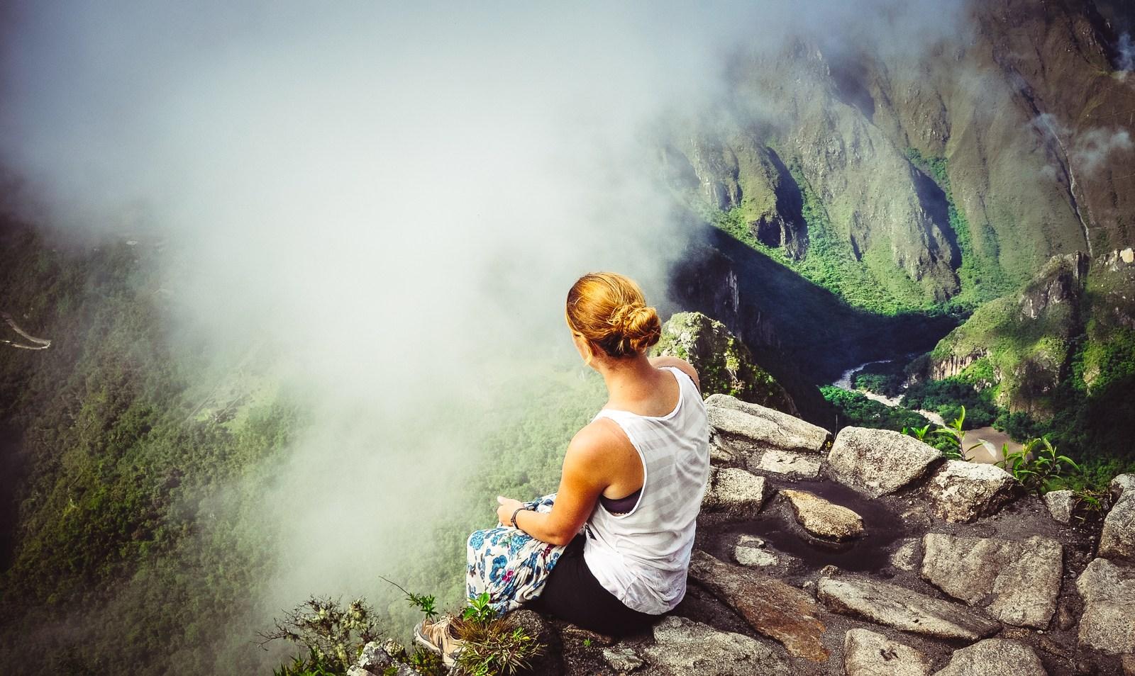 Découvrir le Machu Picchu Machu Picchu
