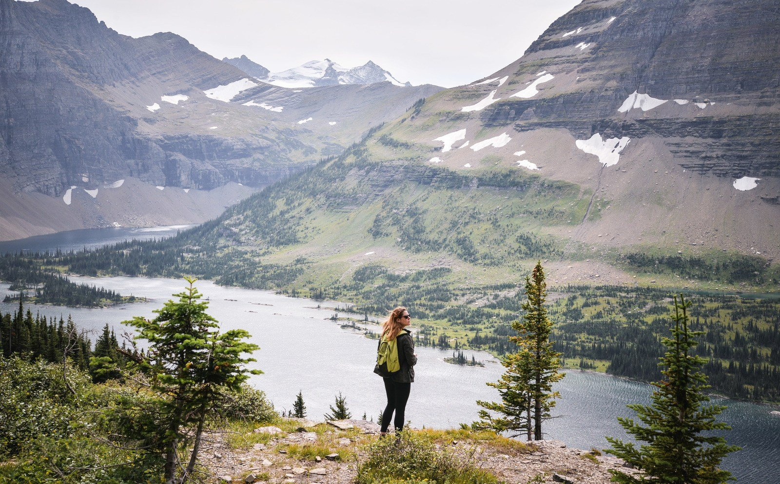 Glacier national park admirer le paysage glacier for Le paysage