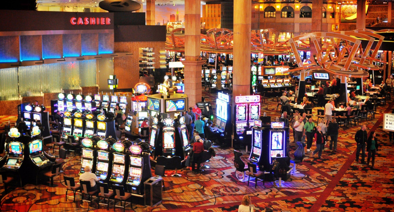 Musique casino las vegas