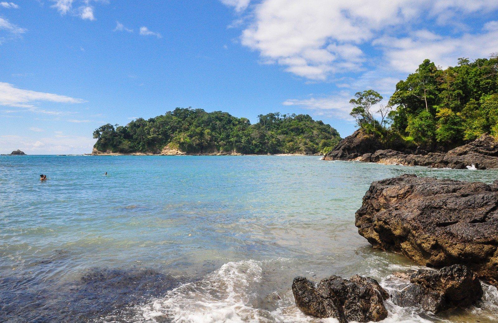 Playa Escondido, Manuel Antonio Manuel Antonio