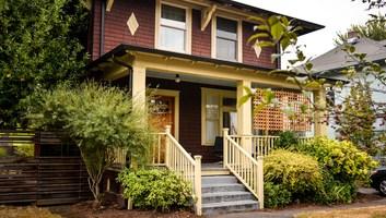 Envie de tout acheter portland aux etats unis for Acheter une maison aux etats unis