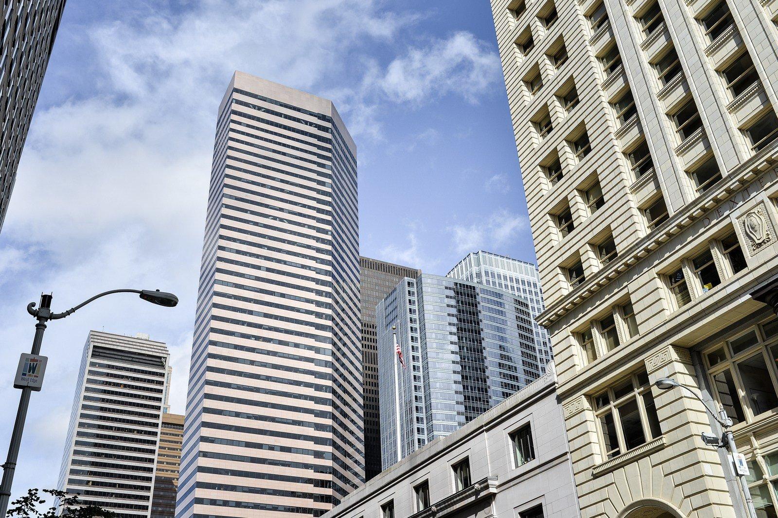 Seattle site de branchement