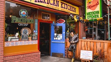 Mama s mexican kitchen