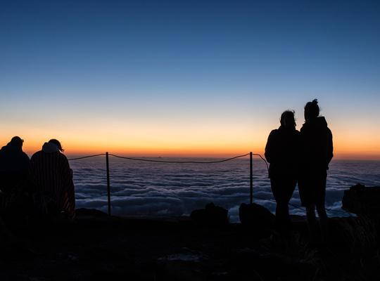 Nos photos de ciel et de nuit - Lever et coucher du soleil bruxelles ...