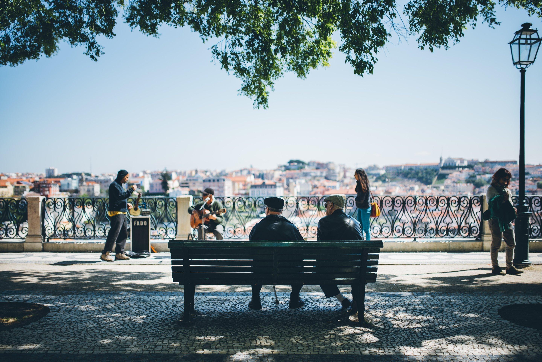 Découvrir Lisbonne : blog de voyage, conseils et photos