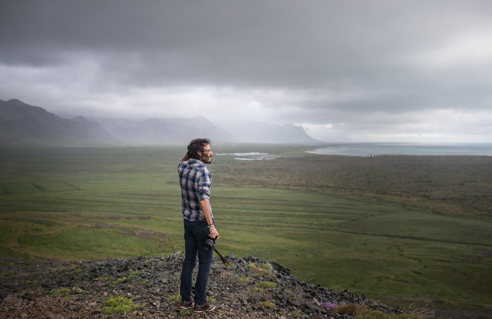 Plaines d'Islande Útnesvegur