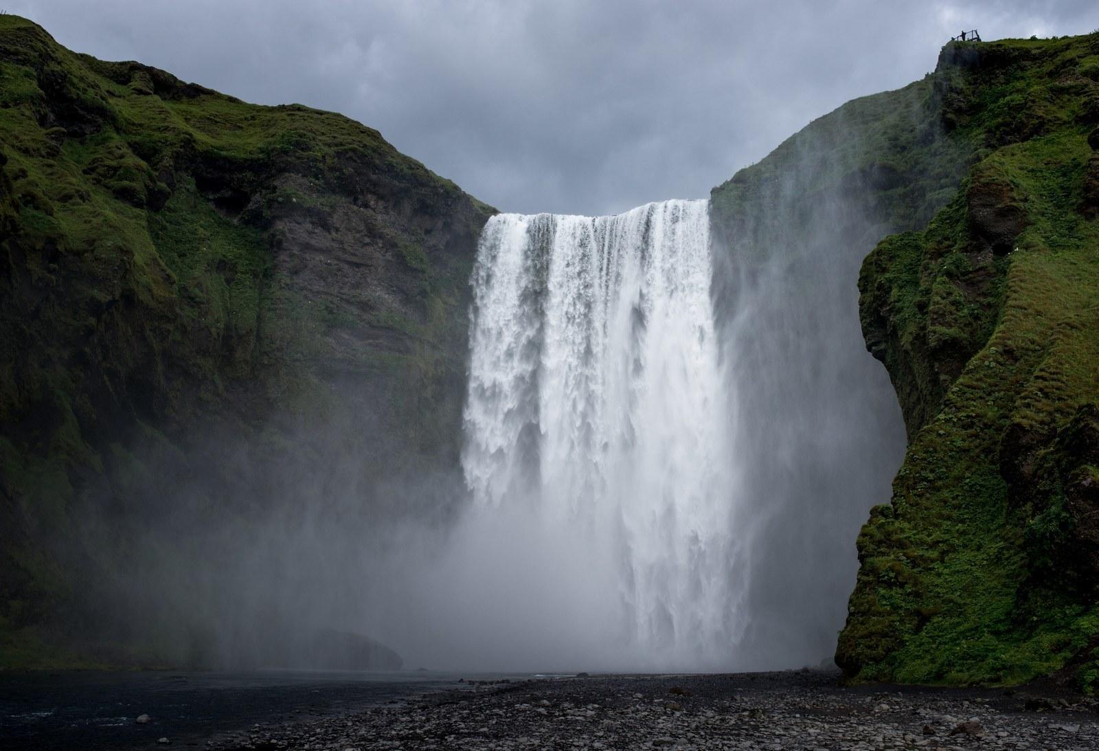 La c te sud de l 39 islande jusqu 39 vik for Plus d eau dans la maison