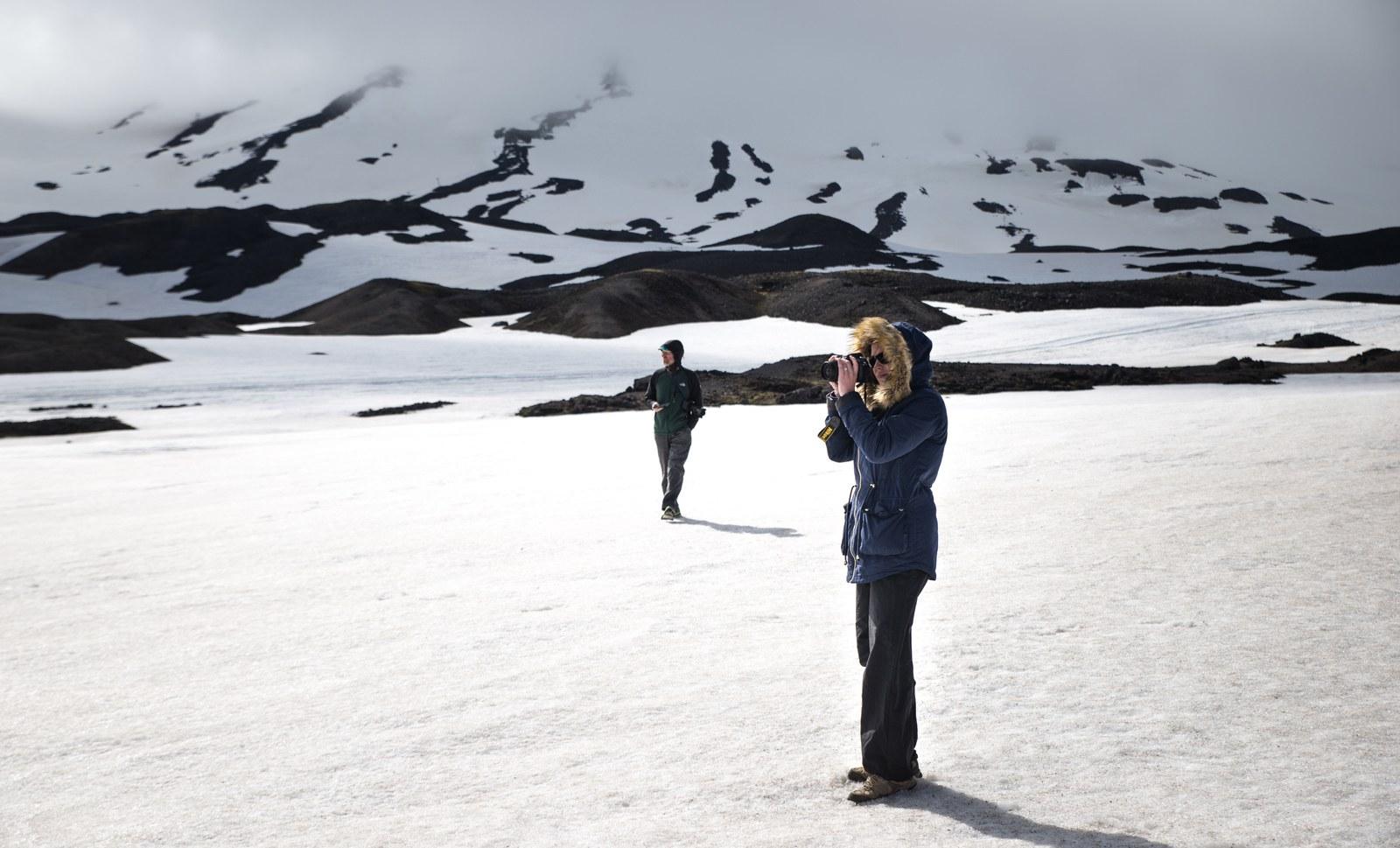 Snaefellsjökull Snaefellsjökull