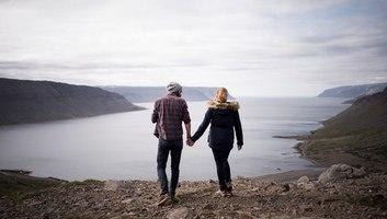 Travelers partners lovers
