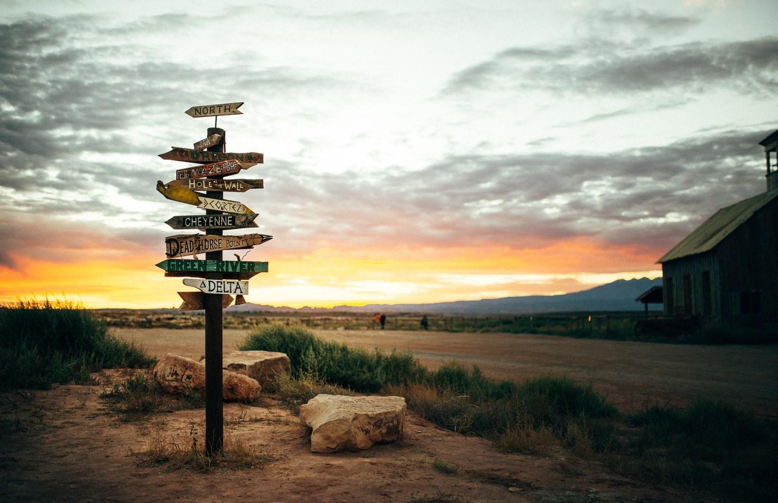 Où le vent nous portera t il ?  Moab