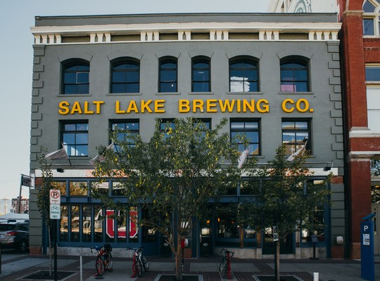 Salt Lake Brewing Co