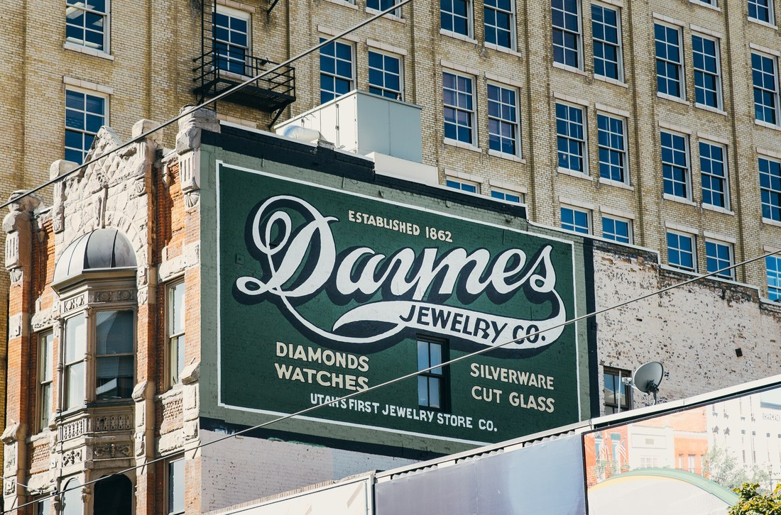 Darmes jewelry