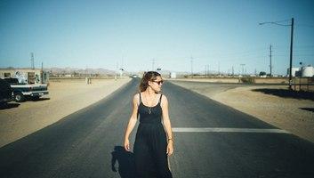 Sur les routes de californie