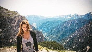 Parco naturale tre cime