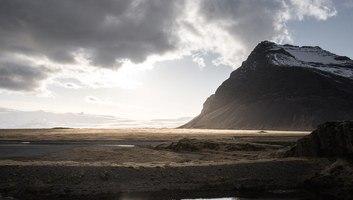 Austurland islande