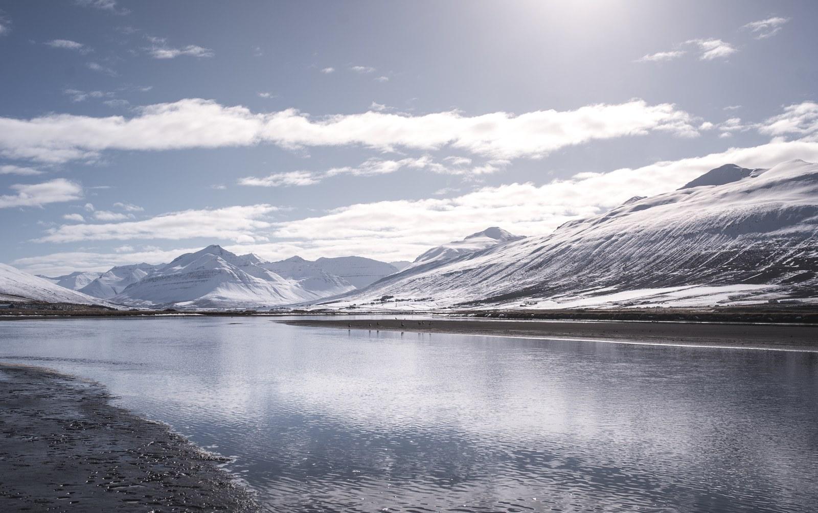 Paysages Akureyri Akureyri
