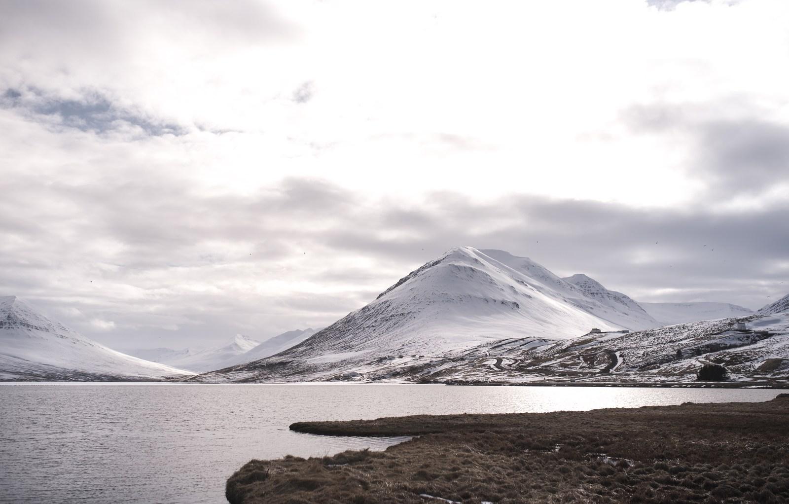Ólafsfjörður Ólafsfjörður