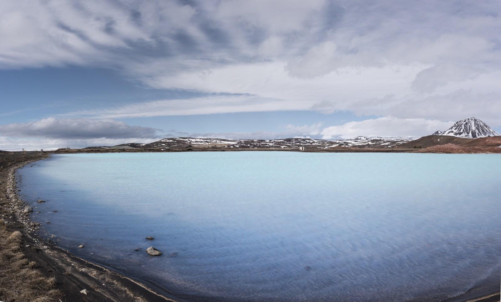 Mývatn Mývatn