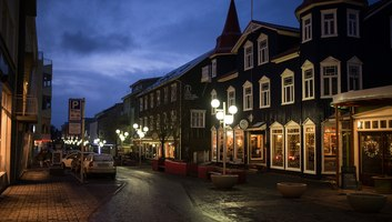 Bars et restaurants a akureyri