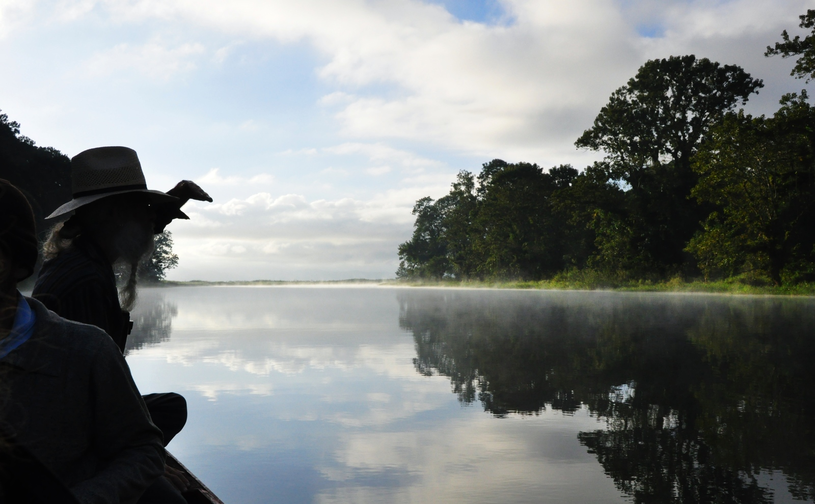 Lumière, Lago de Yojoa, Honduras Sector Lago de Yojoa
