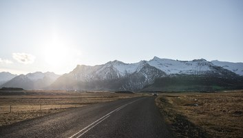 L islande en roadtrip