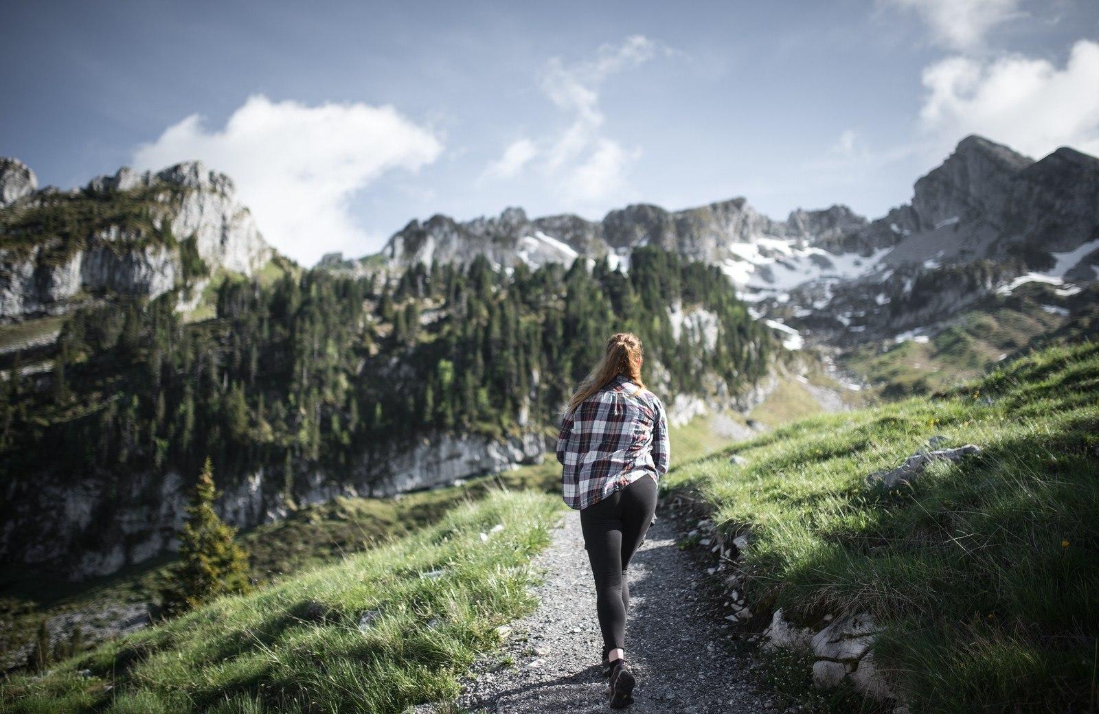 Petite randonnée à Annecy Annecy