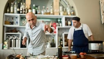 Philip spiteri chef repute a malte