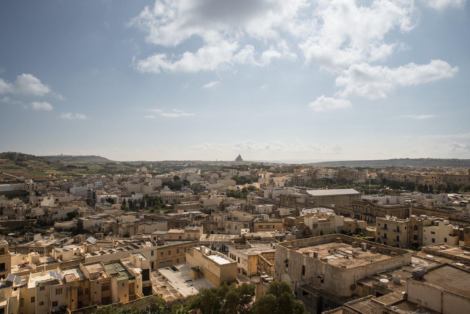 Rabba, Gozo, Malte Victoria