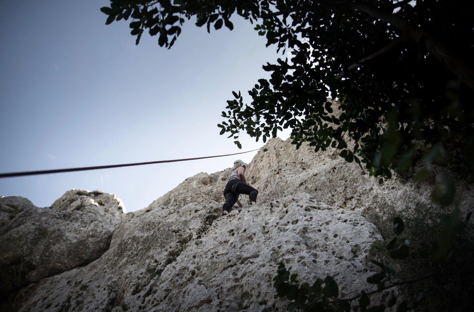 Début de l'escale à Malte Mġarr ix-Xini