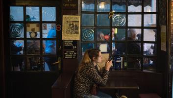 The pub pub anglais a la valette