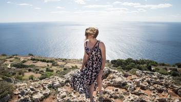 The cliffs dingli
