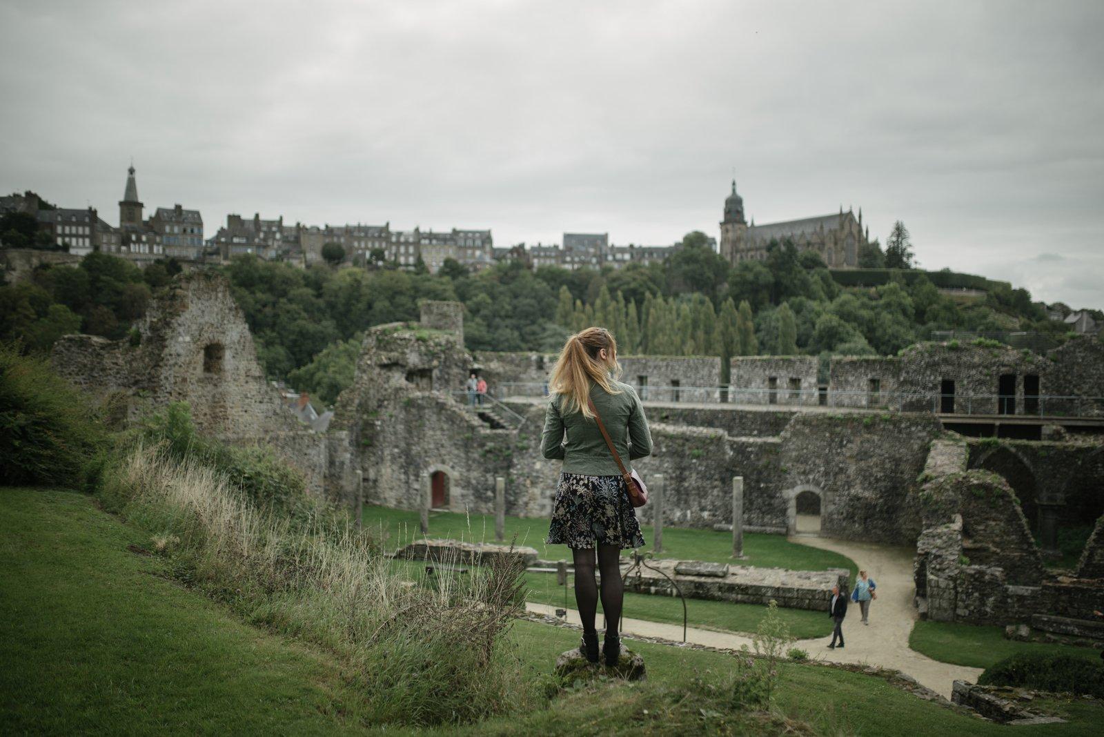 Visiter le château de Fougères Fougères